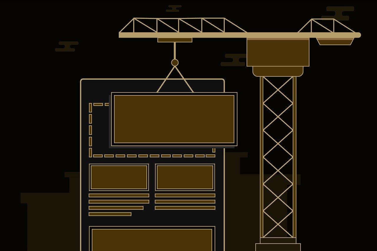 Building Website and designing websites